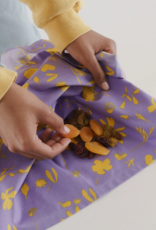 Baggu Reusable cloth set floral sun prints