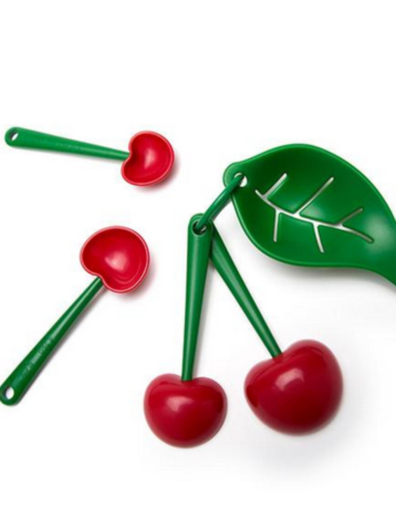 abodee Cherry spoons