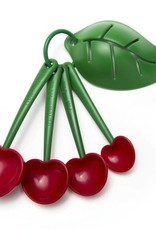 abodee Mon cherry measuring spoons