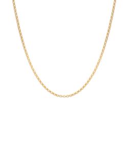 Anna + Nina Jasseron Necklace Goldplated