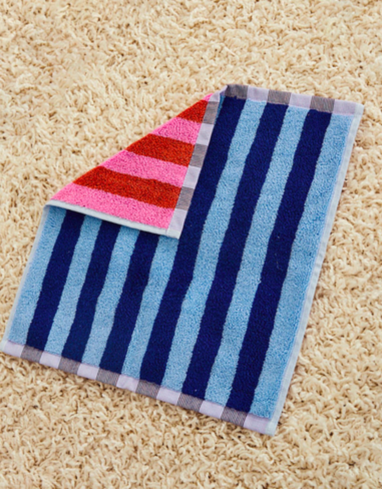 Dusen dusen Dusen Dusen Washcloth Agate stripe