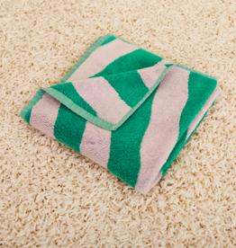 Dusen dusen Dusen Dusen Stream hand towel