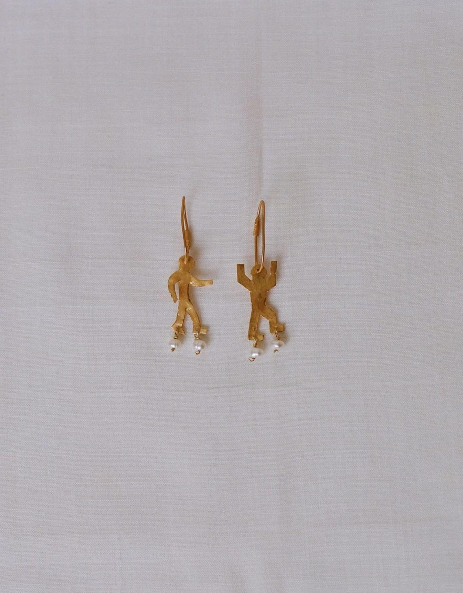 Après Ski Nubi earrings
