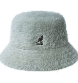 kangol Kangol furgora bucket hat moss grey