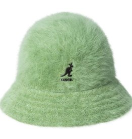 kangol Kangol furgora casual hat oil green