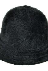 kangol Kangol furgora casual black hat