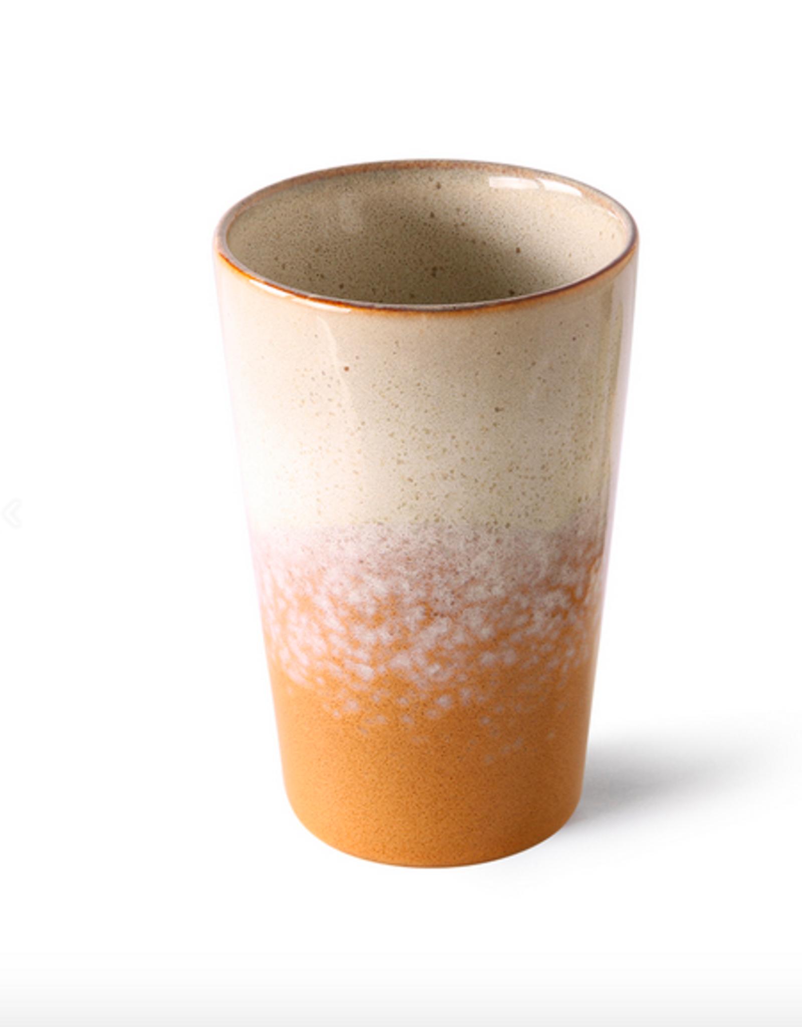 HK Living 70's tea mug jupiter