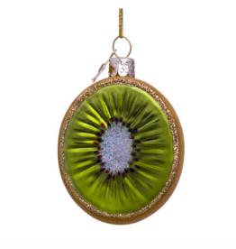 Vondels Kiwi christmas ornament