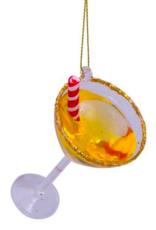 Vondels Cocktail christmas ornament