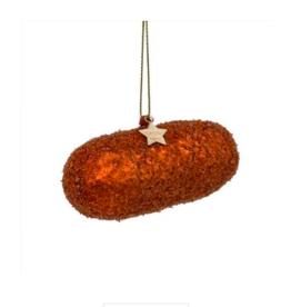 Vondels Kroket christmas ornament