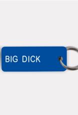 Various Keytags keytag - BIG DICK