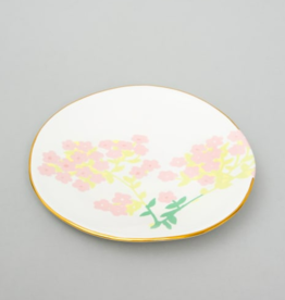 Bernadette Bernadette Side plate romantic cream