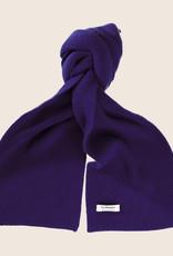 Le Bonnet Scarf indigo