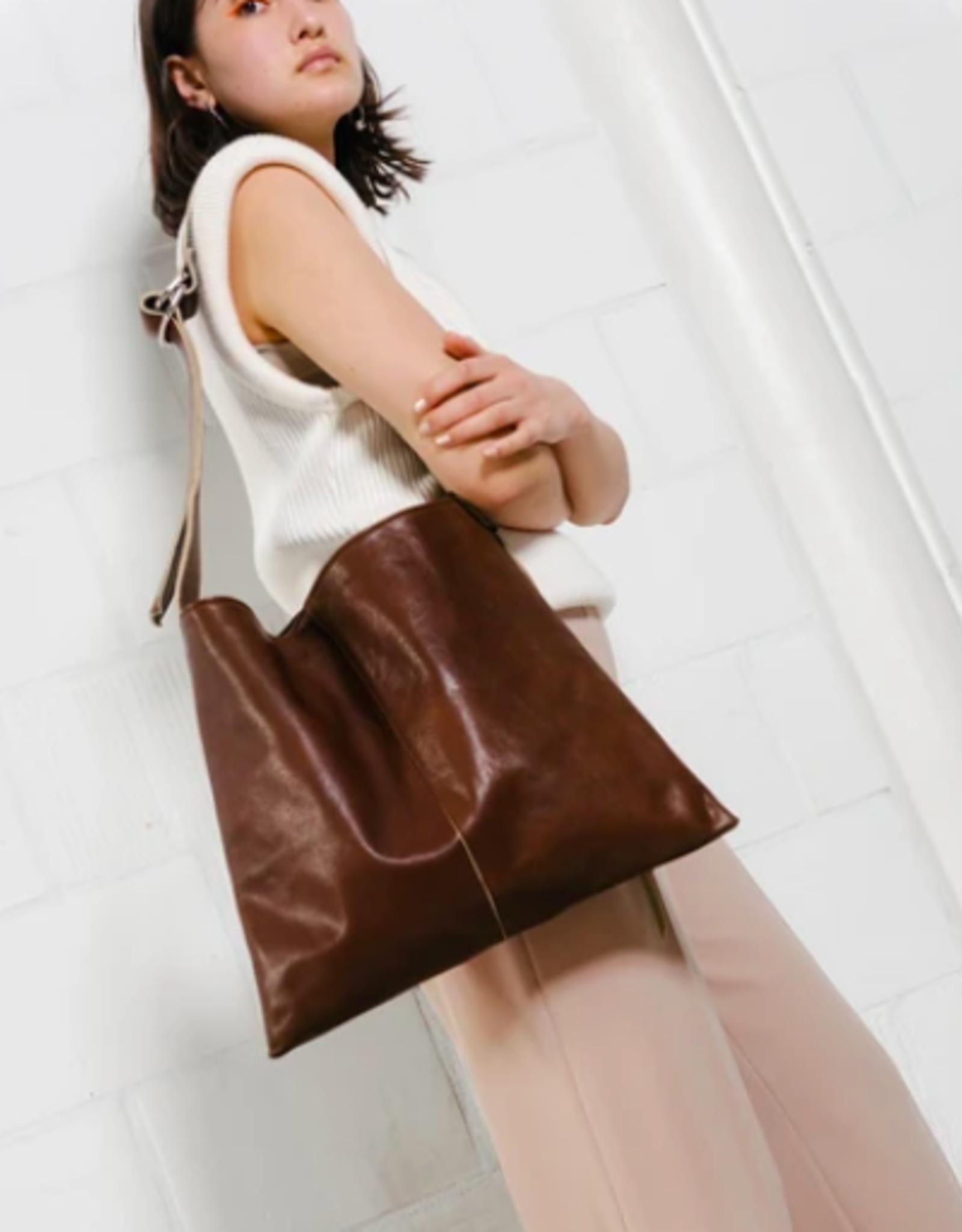Nona NONA Pocket Bag Coffee
