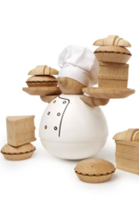 Kikkerland Balance the baker game
