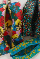 Baggu 3D zip set attic florals