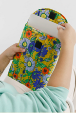 Baggu Puffy laptop sleeve wallpaper floral 13 inch
