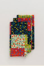 Baggu Reusable cloth set quilts