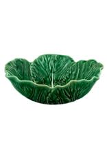 Bordalo Pinheiro Bowl 22,5cm Cabbage