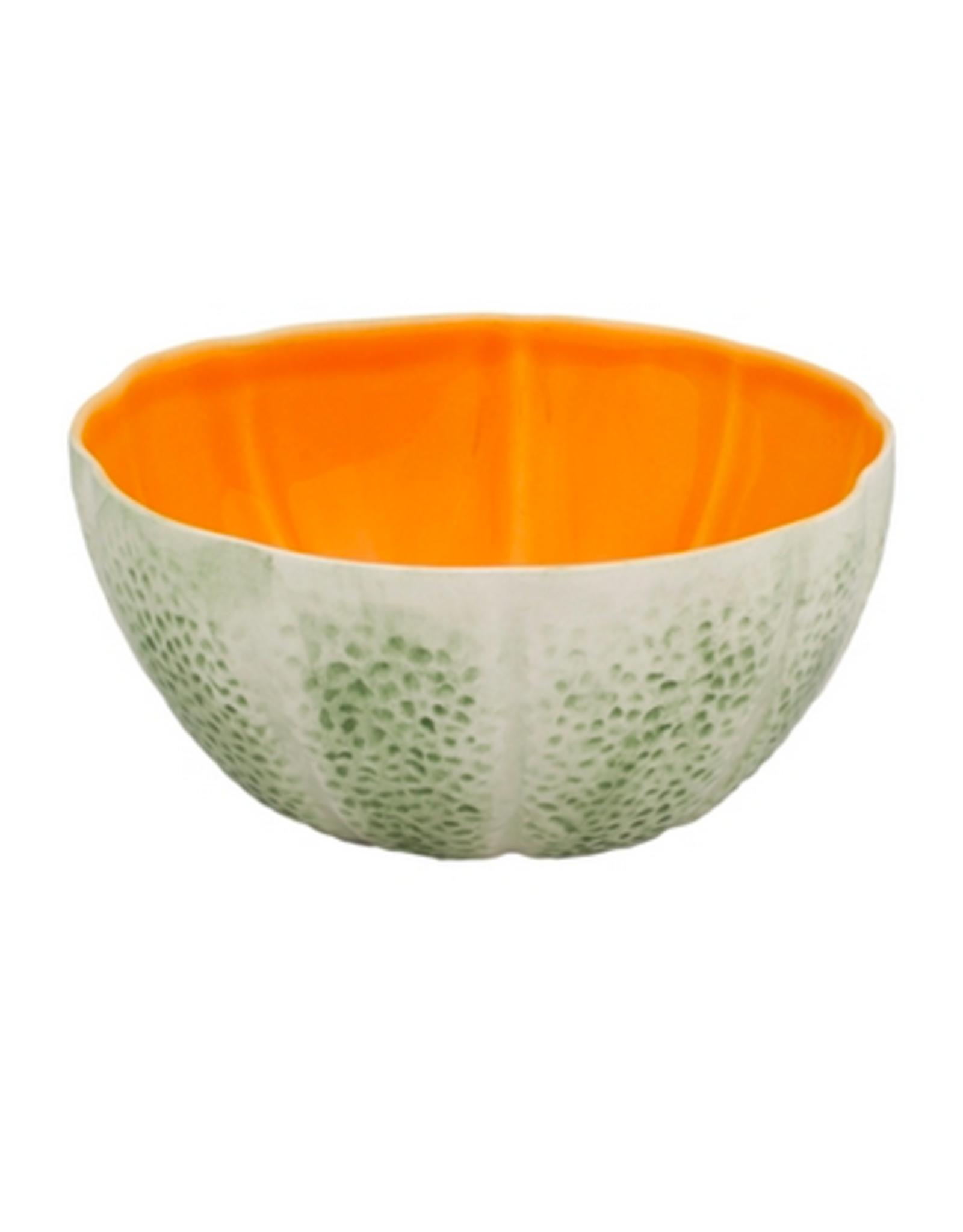 Bordalo Pinheiro Bowl 15cm Melon