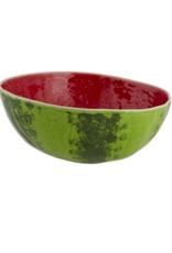 Bordalo Pinheiro Salad bowl 28cm Watermelon