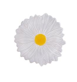 Bordalo Pinheiro Plate 23cm maria flor