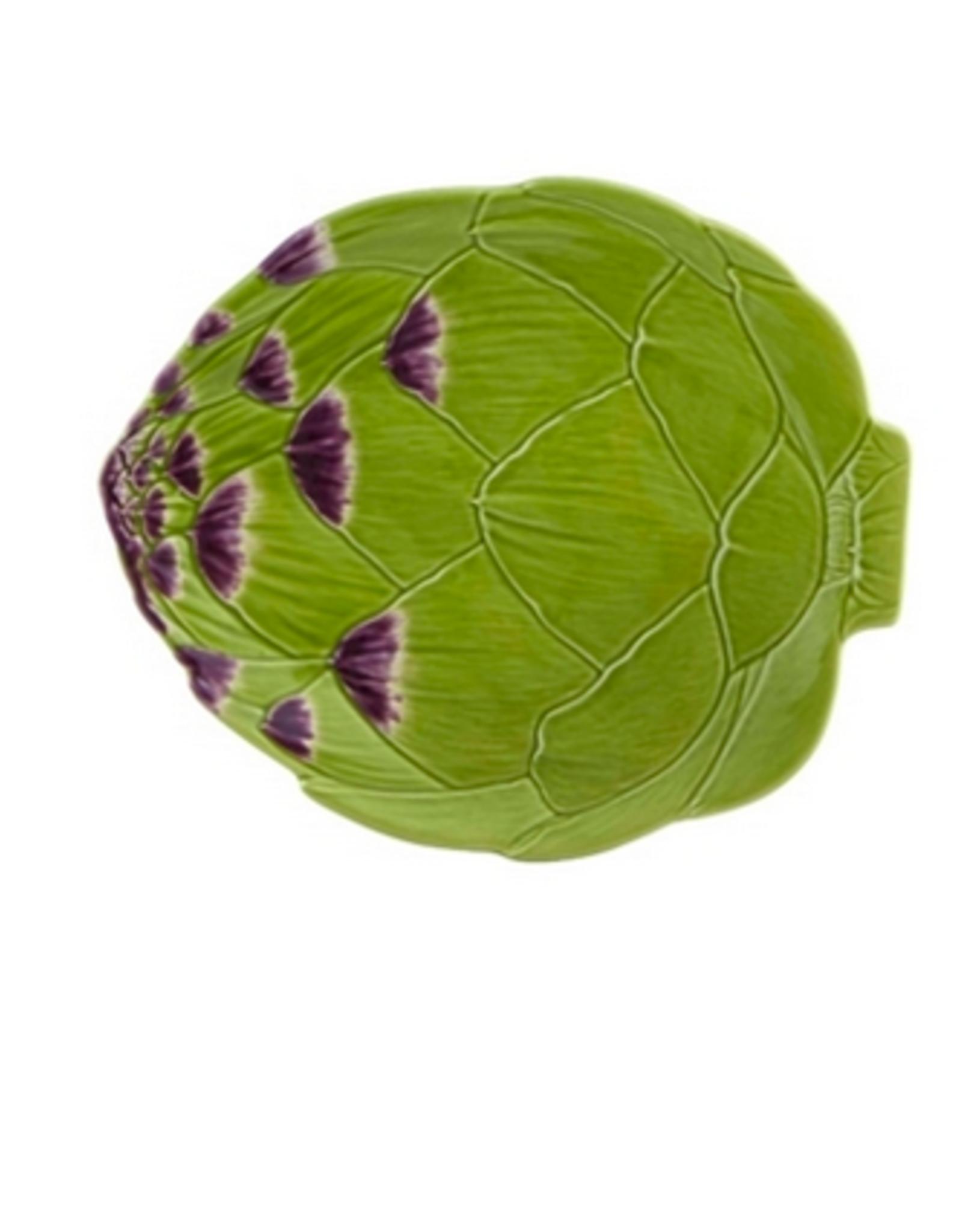 Bordalo Pinheiro Dinner plate 31,5cm artichoke
