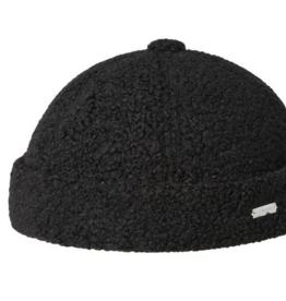 kangol Plush cap black