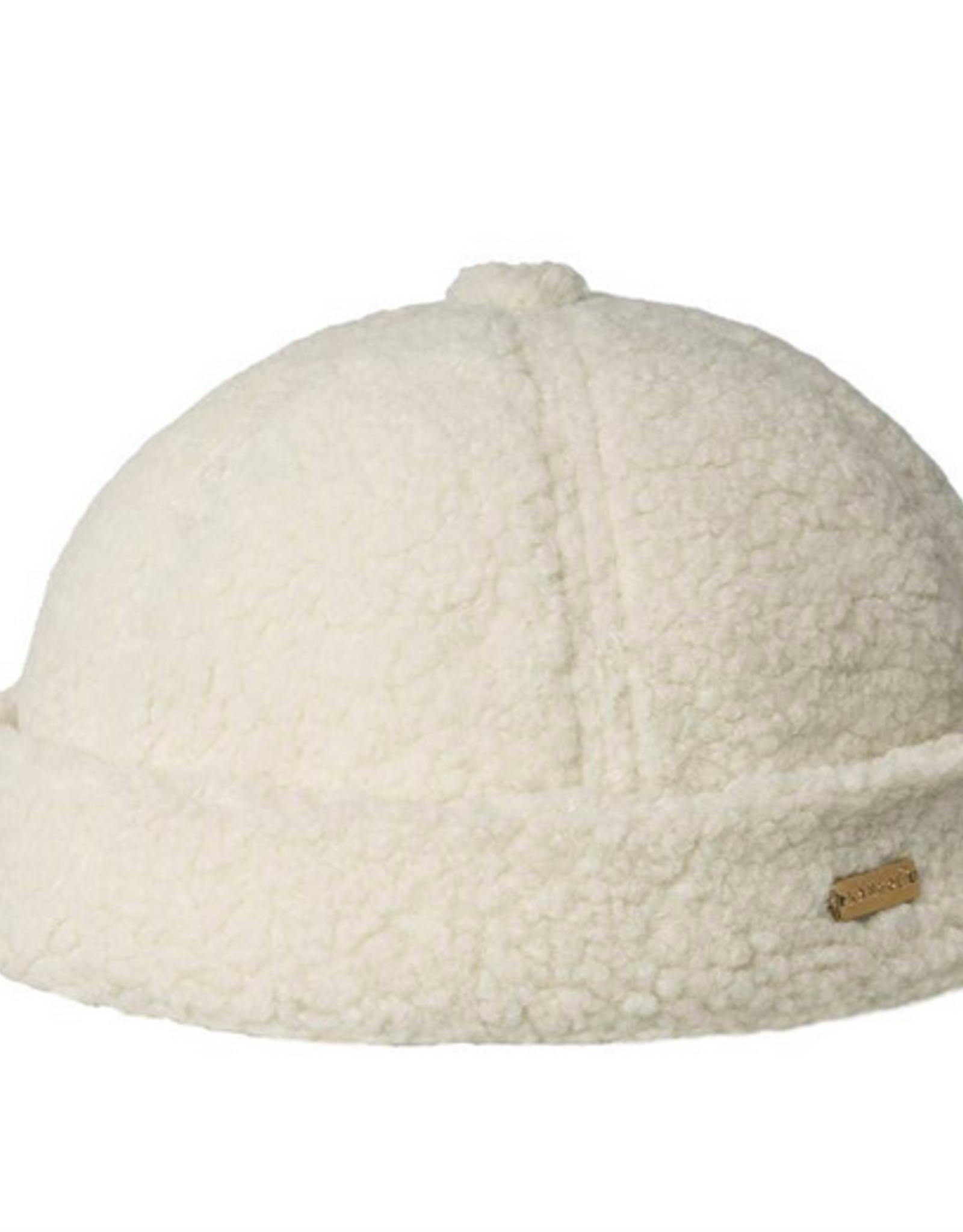 kangol Plush cap White