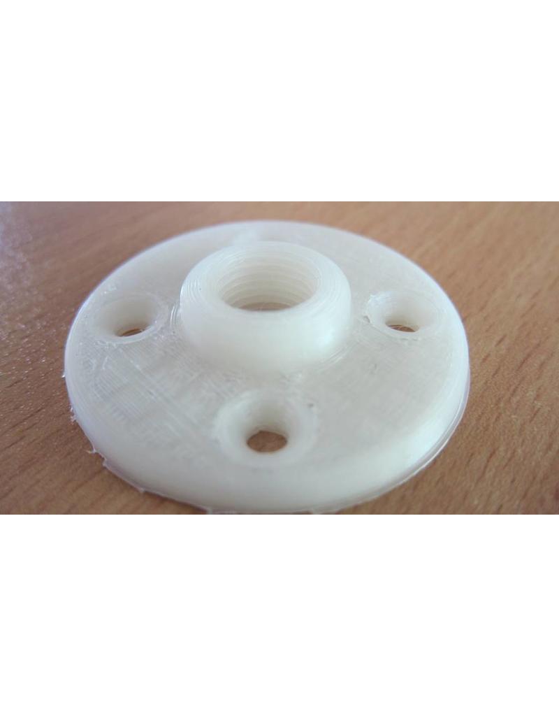 Nile Polymers Fluorinar-C  PVDF Filament