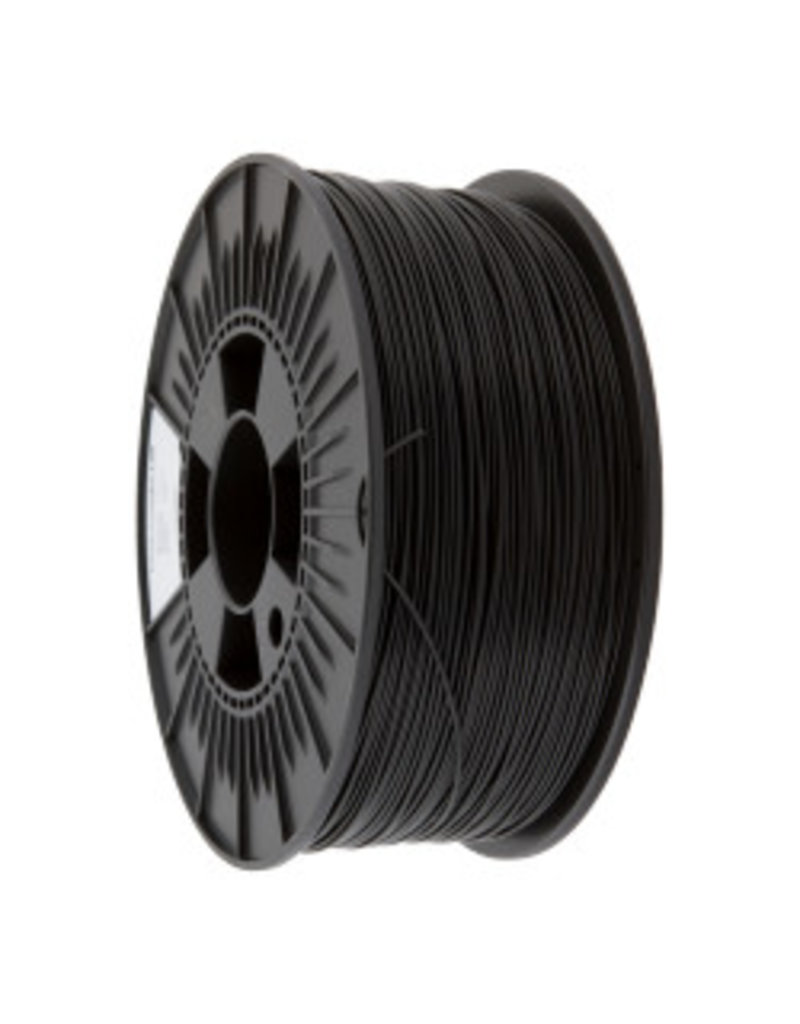 3Dogg PVDF-CBFilament 1kg zwart