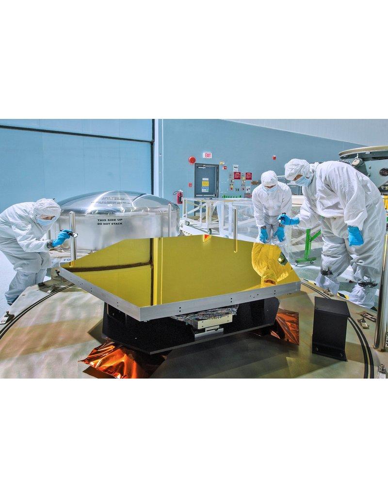 "3Dogg Strong-Ty High Purity PVDF-Kynar®   Cable-Ties  10cm/4"""