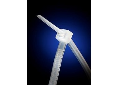 PVDF kabelbinders