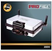 Profilex Profilex Grill Apparaat RVS