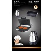 Roland Roland 4 in 1 set