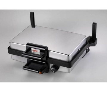 silex Silex Grill Apparaat RVS