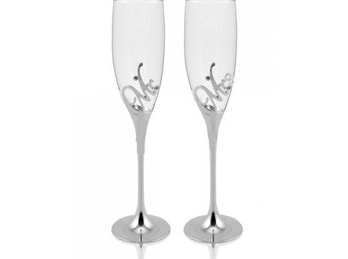 cinar LUXE TROUWSET 4-DLG MR & MRS