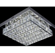 Power Led Vierkant 40x40