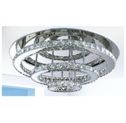 Power Led 3-Laags Rond DS0028-650