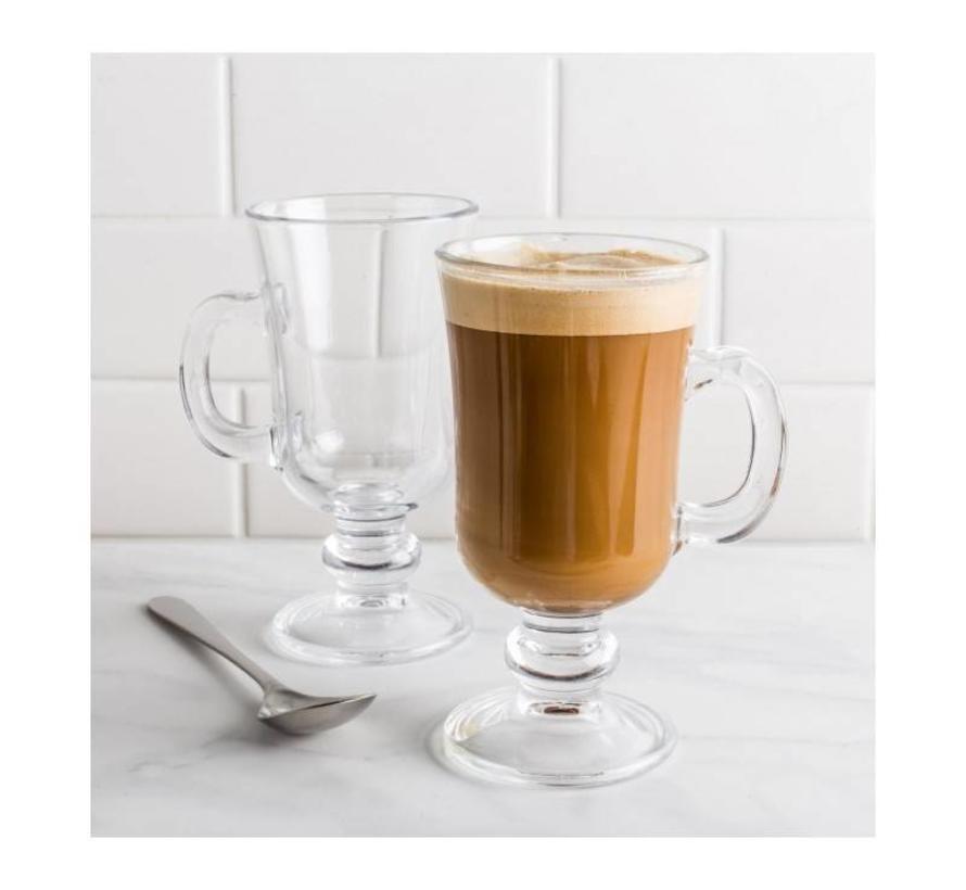 PASABAHCE  IRISH COFFEE  BARISTA PER PAK (2 STUKS)