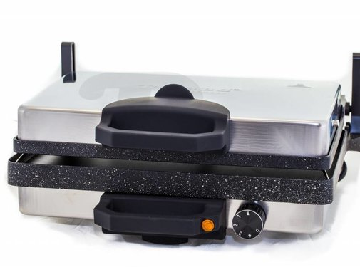 Roland Roland Exclusive Graniet Grill Apparaat RVS