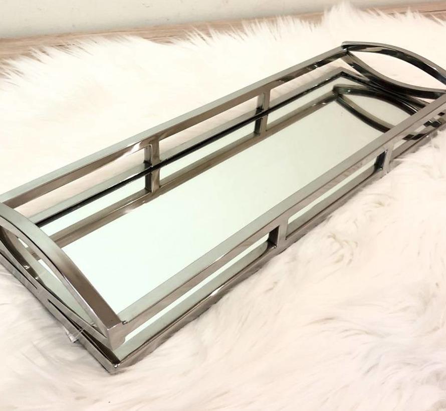 Fugurato Avantgarde Dienblad 15 x 45 cm