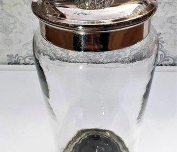 cinar FUGURATO OPBERGPOT M-GLAS