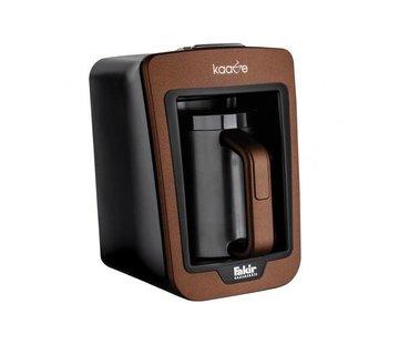 FAKIR Fakir Kaave Koffiezet Apparaat Zwart / Brown