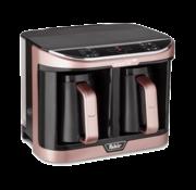 FAKIR Fakir Kaave Pro Dual Koffiezet Apparaat Rose - Roze
