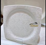 BRICARD PORCELAIN Bricard Porcelain Carros 6-Persoons | 25-Delig Serviesset