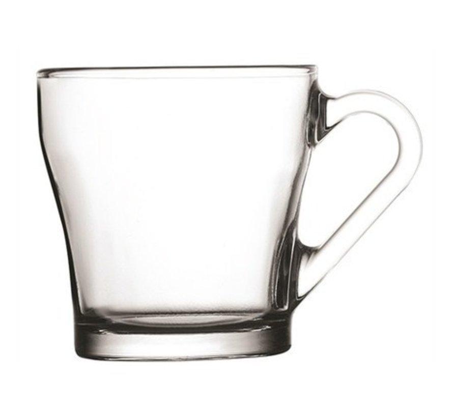 PASABAHCE CHROMA DRINKGLAZEN 2 DELIG