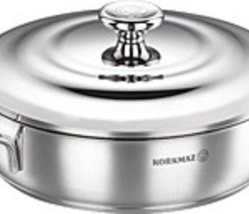 KORKMAZ Korkmaz Droppa Kookpan  4.5 L    A1066