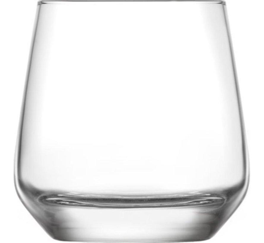 Lav Lal 3 Delig Glazenset