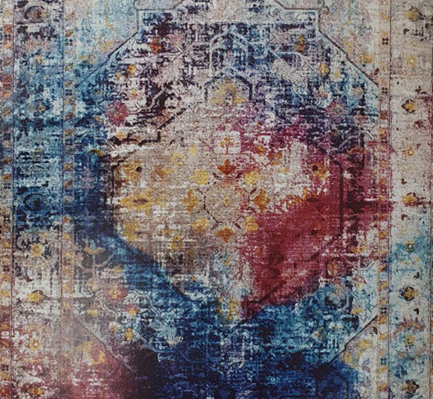 FESTIVAL HALI PICASSO 602-HERTZ BLUE